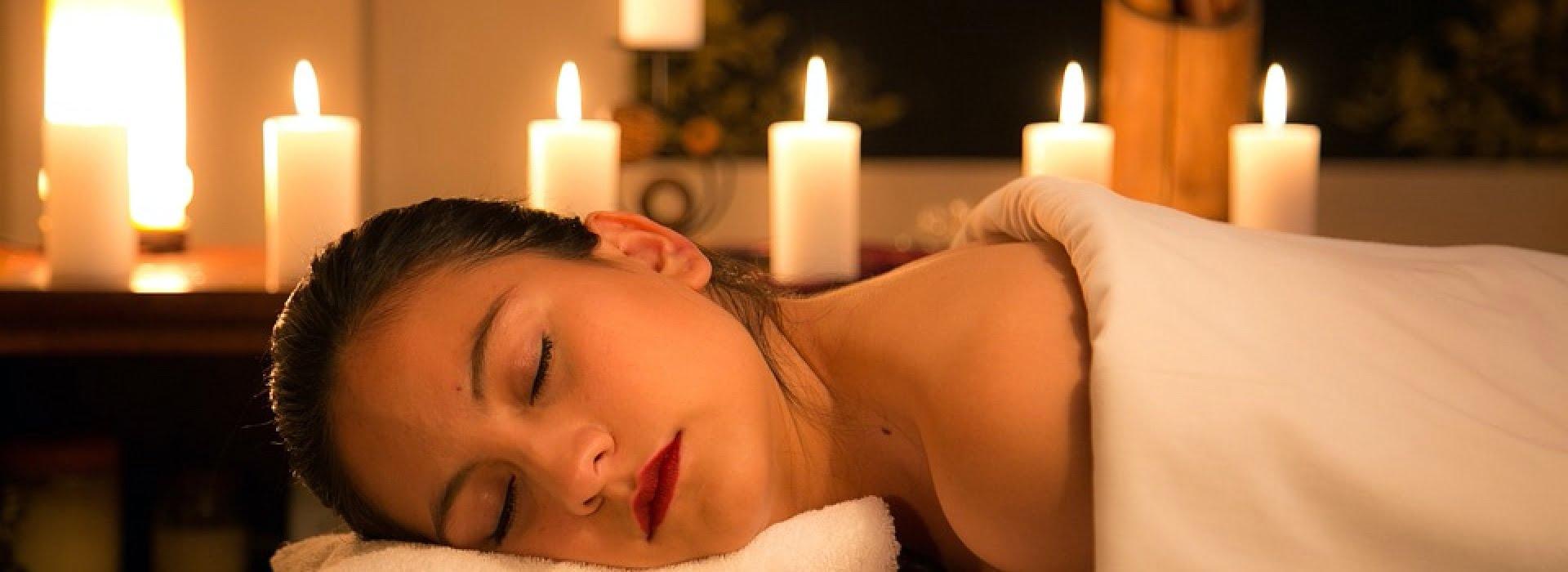 Centro Massaggi la Fonte